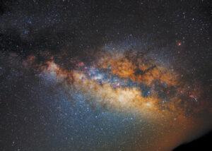 2013__Matthew Dieterich__Summer Milky Way